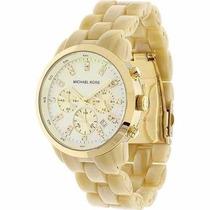 Relógio Michael Kors Mk5217 Mk5216 Promoção Sedex Grátis