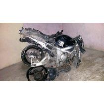 Yamaha R6 1999-2002 Partes, Yonekada..