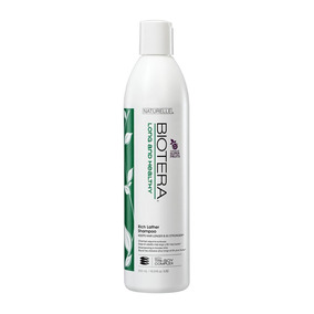 Biotera Long And Healthy Shampoo Espuma Abundante 500ml