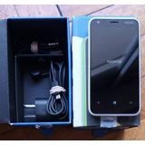 Nokia Lumia 620 Movistar Outlet Saavedra. Blanco O Fuxia
