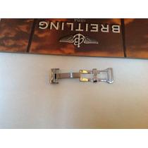 Broche Breitling Original , ( Era De Modelo Cold )