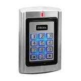Controlador De Acceso Pin/prox,antivándalico,retroiluminado
