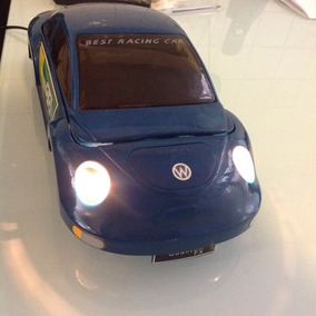 Carrito Electrico Volkswagen Beetle Quantum Fx