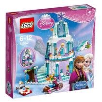 Lego Disney Princess 41062 El Castillo De Hielo De Elsa 292