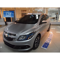 Chevrolet Onix Ls Joy Anticipo $ 50700 Y Ctas S/int Car One