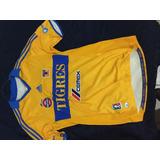 Camisa Tigres Original 2011 Firmada