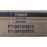 Toner Ricoh Ft-3013   Ft-3213   Ft-3513   Ft-3713   Type 320