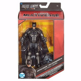 Dc Liga Justicia Multiverse Batman