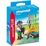 Playmobil Special Plus Niño Explorador 5376 Educando