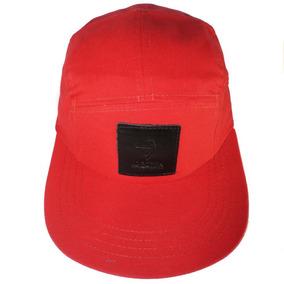 Viseras De Cuero - Accesorios de Moda Rojo en Mercado Libre Argentina b4a71c5f071