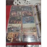 Coleção De Cartões Telefonicos Da Série Museu 60 Cartões