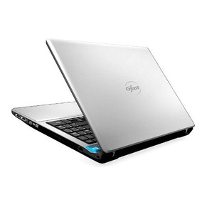Notebook G-fast - Repuestos