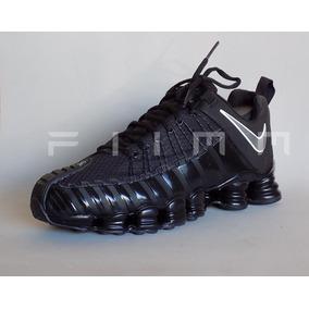 Tênis Nike Total Shox 12 Molas 100% Original Fotos Reais