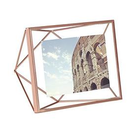 Frame Umbra Prisma Imagen, 4 Por 6 Pulgadas, Copper