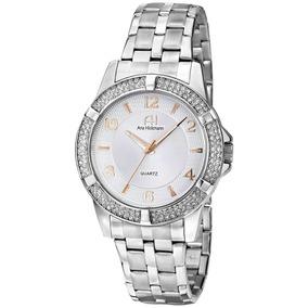 71b69720fe7 Relógio Ana Hickmann Ah28660q Frete Grátis Netclock - Relógios De ...