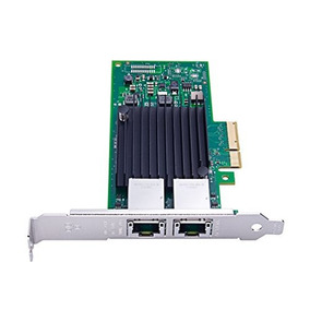 For Intel X550-t2, 10gbe Converged Network Adapter(nic), X55