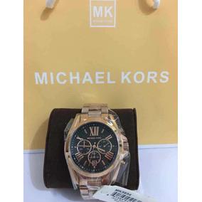 9d2cf652b741d Relógio Michael Kros Original Dourado, Prata E Rose - Relógios De ...