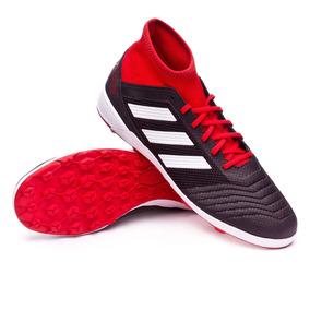 Adidas Predator Zapatillas Gris rojo Talla Hombres - Zapatillas en ... c940685738121