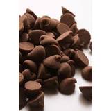 Chips Chocolate Gotitas Mapsa Sin Tacc Semiamargo Blanco