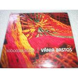 Cd Vania Bastos Na Boca Do Lobo Part. Edu Lobo