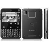 Motorola Mb502 Charm Qwerty Touch Android Garantia Celular