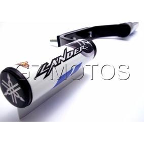 Slider Protetor Lander 250 Xtz Yamaha G7 Racing