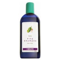 Fitoshampoo Henna Weleda - Shampoo 250ml