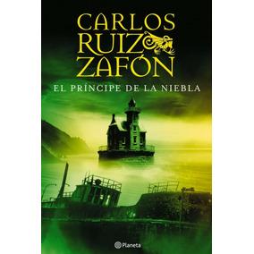 Libro: El Principe De La Niebla - Carlos Ruiz Zafon - Pdf