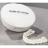 Snap On Smile Dentadura Postiça -frete Grátis