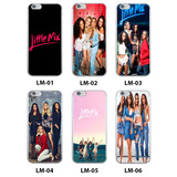 Capinha Little Mix Nokia 540 550 630 830 X2