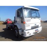 Ford Cargo 4532 Motor Novo Financiamos