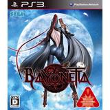 Bayonetta Ps3 Digital