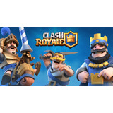 1200 Gemas Clash Of Clans O Royale - ( Sistema: Android )