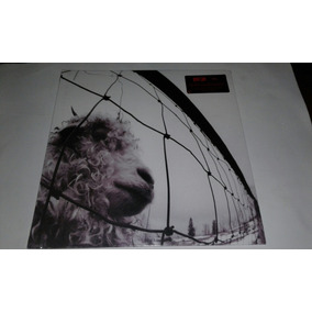Lp Pearl Jam Vs. Vinil Novo E Lacrado Usa Gatefold 180g