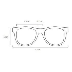 506d7e112185d Armação Óculos De Grau Ray Ban Titanium Rb6185e 2503 Armacoes ...