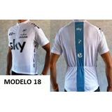 Maillot Jersey Camiseta De Ciclismo
