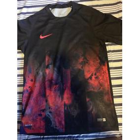 Camisa Nike Edición Lava Cristiano Ronaldo