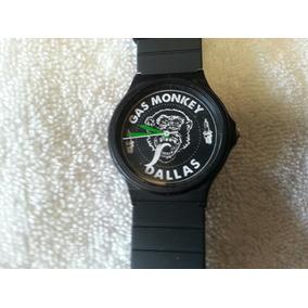 Reloj Gas Monkey
