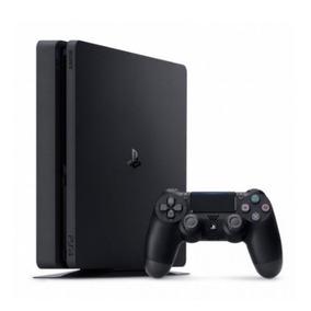 Sony Ps4 Slim 1tb Black - Pronta Entrega . Envio Imediato