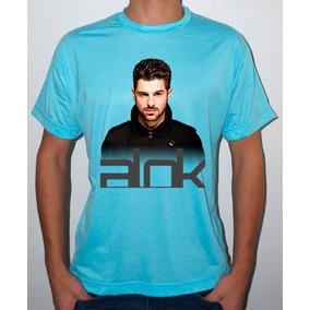 Camiseta Personalizada Alok