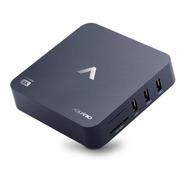 Smart Box Aquário Stv-2000  Padrão 4k 8gb + 128gb