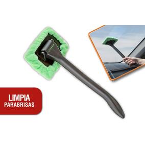 Limpiador De Parabrisas De Microfibra Incluido Iva