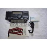 Rádio Hf Yaesu System 600 Com Tcxo E Unidade De Encriptação