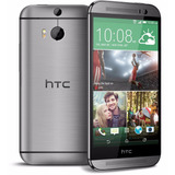 Htc One M8 Usado 32gb 4g Quad Core Impecable + Funda Spigen