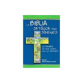 Biblia Catolica Para Jovenes