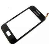 Tela Touch Screen Samsung S5830 S5830b C Galaxy Ace Preto