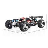 Auto Rc 4x4 50km/h