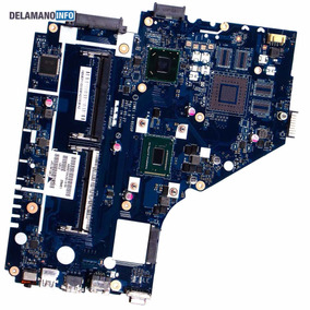 Placa Mãe Acer Aspire E1-530 Zewe1 La-9535p Celeron (6990)