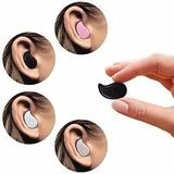 Auricular Bluetooth Inalámbrico-envío A Todo Chile