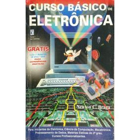 Curso Básico De Eletrônica - Parte 1 De 2 Volumes